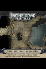 Paizo Pathfinder RPG: Flip-Tiles - Darklands Perils Expansion Set