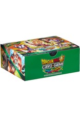 Bandai Dragon Ball Super: Series 5 Booster box (Miraculous Revival)