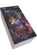 Bushiroad Cardfight!! Vanguard: Extra Booster 12 - Team Dragon's Vanity! box