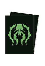 Ultra Pro Guilds of Ravnica Sleeves 100 count - Golgari Swarm