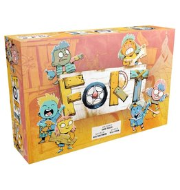 Leder Games PREORDER: Fort