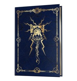 Cubicle Seven PREORDER: Warhammer AoS - Soulbound RPG: Collector's Edition Rulebook