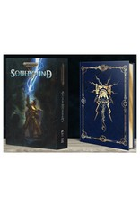 Cubicle Seven PREORDER: Warhammer Age of Sigmar - Soulbound RPG: Collector's Edition Rulebook