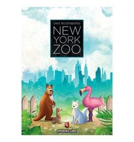 Capstone New York Zoo