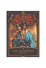 Flesh and Blood: Katsu, The Wanderer Hero Deck