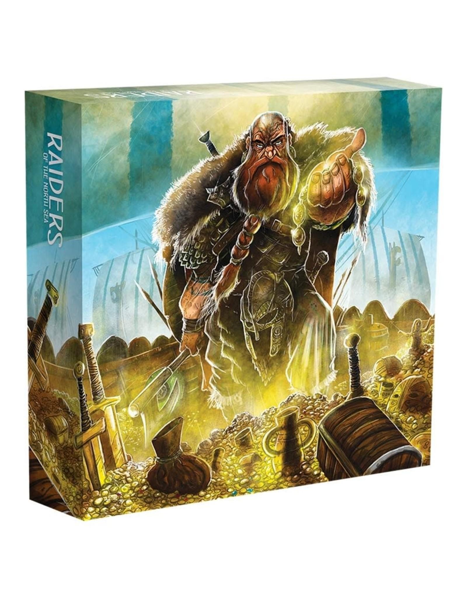 Renegade Raiders of the North Sea: Collectors Box