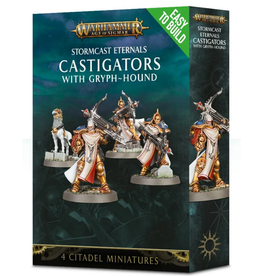 Games Workshop ETB CASTIGATORS WITH GRYPH HOUND