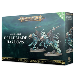 Games Workshop ETB: NIGHTHAUNT DREADBLADE HARROWS