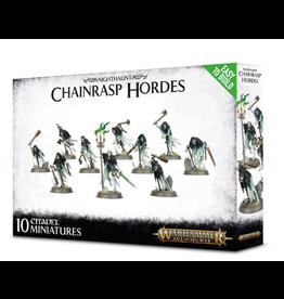 Games Workshop ETB: Nighthaunt Chainrasp Hordes