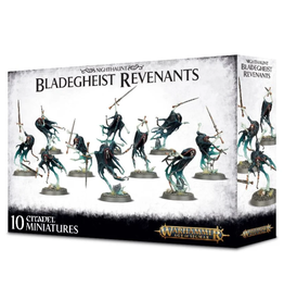 Games Workshop Nighthaunt Bladegheist Revenants