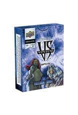 Upper Deck VS System 2PCG: Omega Level 2 - Freedom Force