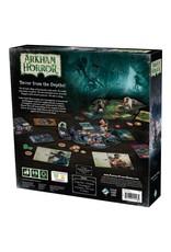 Fantasy Flight Games Arkham Horror Board Game 3rd edition: Under Dark Waves