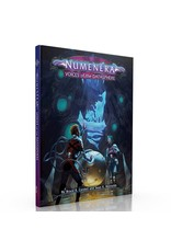 Monte Cook Games Numenera RPG: Voices of the Datasphere