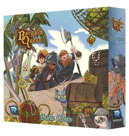 Renegade Bargain Quest: Sunk Costs Expansion