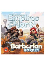 Portal Games Imperial Settlers: Empires of the North - Barbarian Hordes