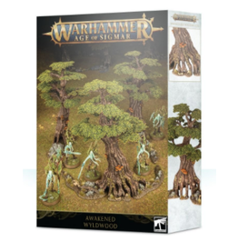 Games Workshop AOS: Awakened Wyldwood
