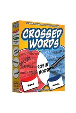 Indie Boards and Cards Crossed Words