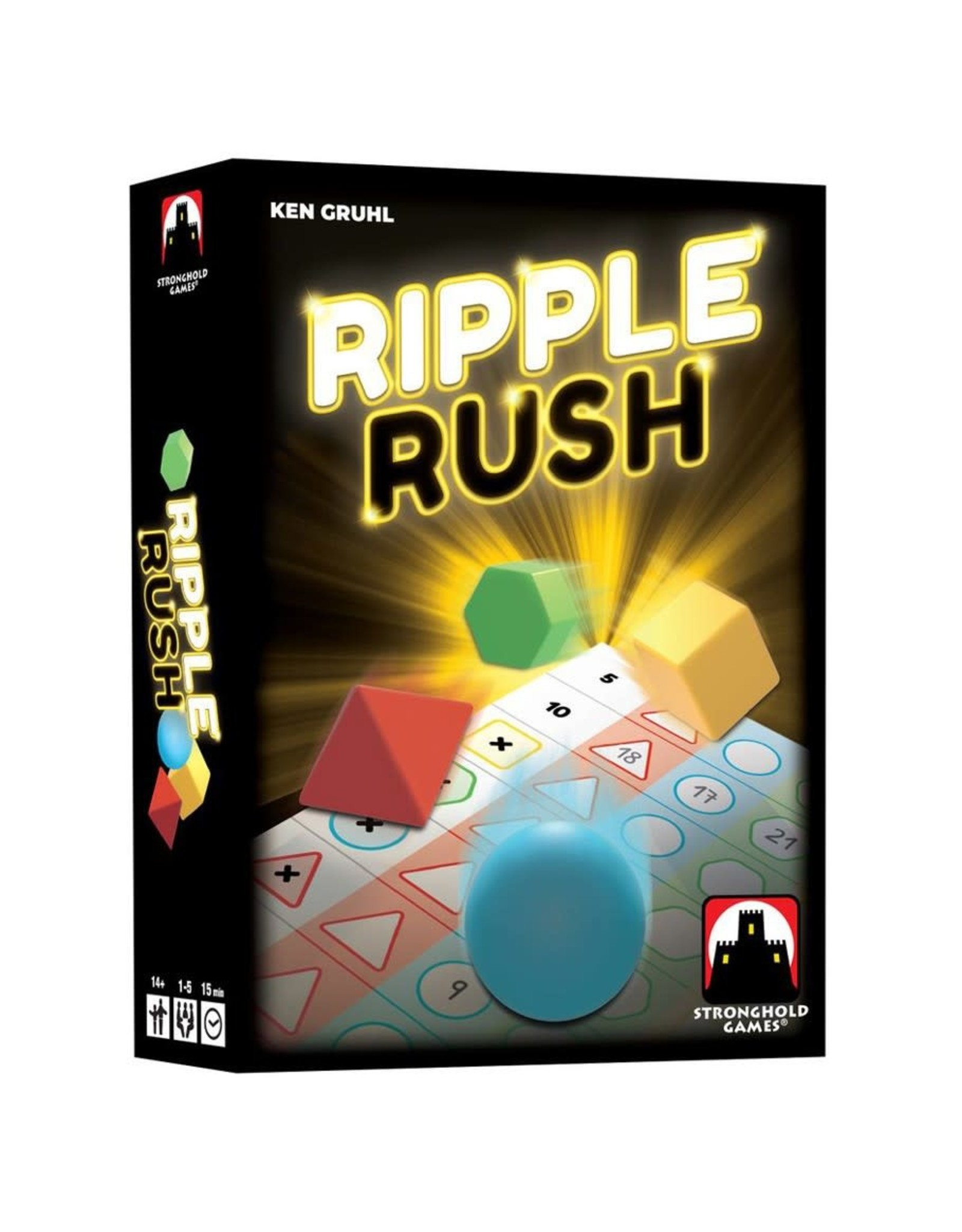 Stronghold Games Ripple Rush