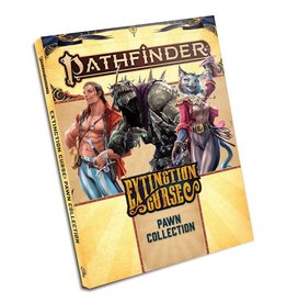 Paizo Pathfinder 2E Pawns: Extinction Curse Pawn Collection