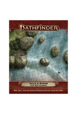 Paizo Pathfinder RPG: Flip-Mat Classics - Falls and Rapids