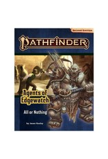 Paizo Pathfinder 2E Adventure Path: Agents of Edgewatch 3 - All or Nothing