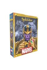 Asmodee Splendor Marvel