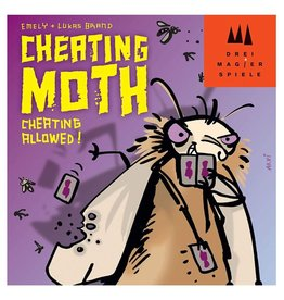 Asmodee Cheating Moth