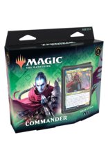 Wizards of the Coast Zendikar Rising Commander Deck - Sneak Attack