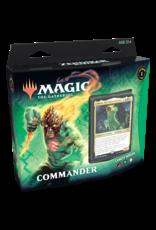 Wizards of the Coast PREORDER: Zendikar Rising Commander Deck - Land's Wrath