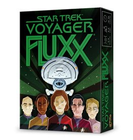 Looney Labs Star Trek: Voyager Fluxx