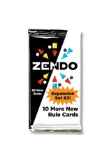 Looney Labs Zendo Rules Expansion #2