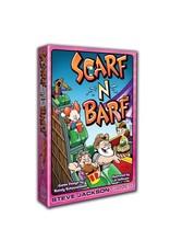 Steve Jackson Games Scarf-N-Barf