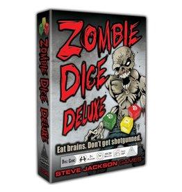 Steve Jackson Games Zombie Dice Deluxe box edition