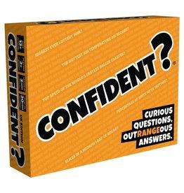 Asmodee Confident?