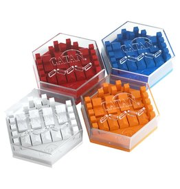 Catan Studios Catan Hexadocks Base Set