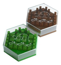 Catan Studios Catan Hexadocks Extension Set