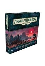 Fantasy Flight Games Arkham Horror LCG: Innsmouth Conspiracy