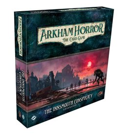 Fantasy Flight Games Arkham Horror LCG: Innsmouth Conspiracy