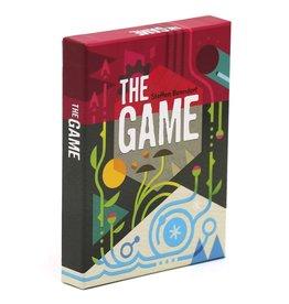 Pandasaurus Games The Game