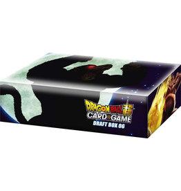 Bandai Dragon Ball Super: Series 6 Giant Force Booster box