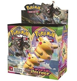 Pokemon Company PREORDER: Vivid Voltage Booster box - Pokemon: Sword and Shield