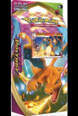 Pokemon Company Pokemon: Sword & Shield Vivid Voltage Theme deck - Charizard