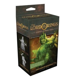 Fantasy Flight Games The Lord of the Rings: Journeys in Middle-Earth - Dwellers in Darkness