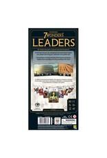 Asmodee 7 Wonders New Edition: Leaders