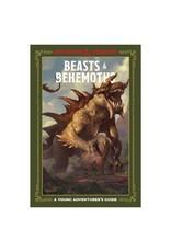 Random House D&D: A Young Adventurer`s Guide - Beasts and Behemoths