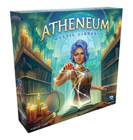 Renegade Atheneum: Mystic Library