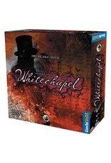Asmodee Letters from Whitechapel