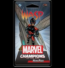 Fantasy Flight Games PREORDER: Wasp Hero Pack: Marvel Champions LCG