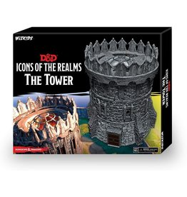 Wizkids The Tower: Icons of the Realms D&D Minis