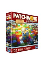 Lookout Games Patchwork: Christmas Edition